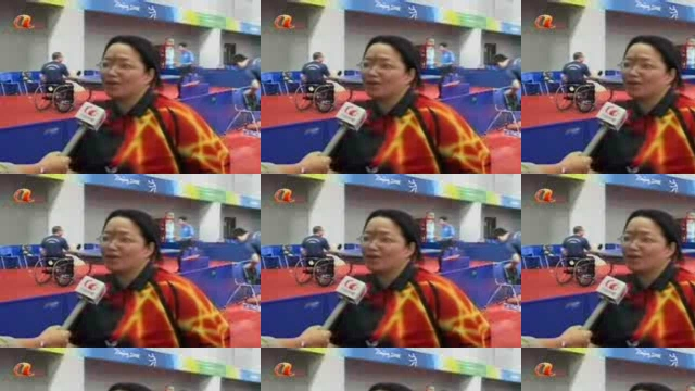 6/9/2008 Beijing 2008 Paralympic Games (ATV News)