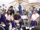 20001015-27 Sydney 2000 Paralympic Games, (Sydney) Australia,