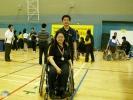 20050422-24 Hong Kong Table Tennis Open for the Disabled 2005, Hong Kong