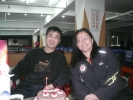 20100117 Happy Birthday to my Chinese Coach, LIN Guang (Shenzhen)