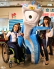 20120624 London 2012 Paralympic Games-Cheers Hong Kong Announcement of the Hong Kong Delegation Team List