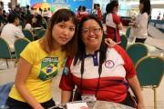 20160925 Rio 2016 Paralympic Games Hong Kong Delegation Celebration Ceremony