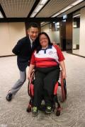 20161013 Rio 2016 Paralympic Games Hong Kong Delegation Celebration & Appreciation Dinner