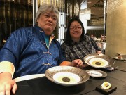 20161201-03 Culinary Journey, Macau